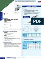 Canal Fast Ventilator tubulatura