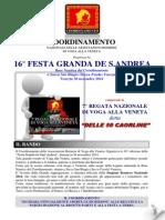 FESTA DI S.ANDREA