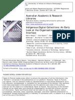 Nakata - Indigenous Digital Collections