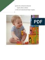 Diagnóstico de La Situación de Desarrollo