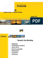 Bi Fuel Para Drilling y Fracking