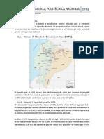 Oleoducto y Poliductos Ecuador