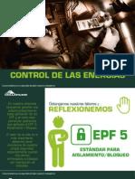 Control de Energías - EPF5