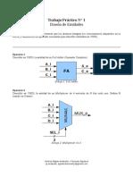 Programacion VHDL