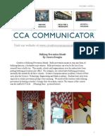 Communicator Volume 2