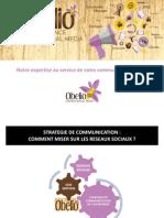 Presentation Agence Obelio