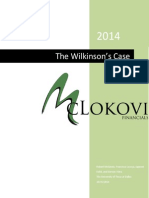 mclokovi financials wilkinson case