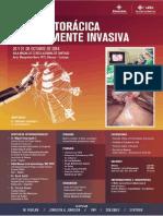 CirugIa TorAcica 26.09.14