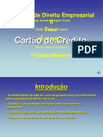 CARTÃO DE CREDITO.ppt