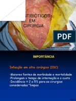 Aula Infecção sítio cirúrgico.ppt