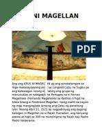 Krus Ni Magellan