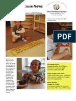 2009-10 Newsletter 5