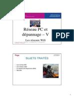 Réseau PC Et Dépannage- V - Documents Participants (1)