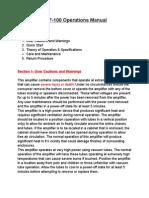 EFF100.Operations Manual.121209