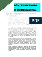 Articulo Atencion Temprana a Niños Con Deficit Visual