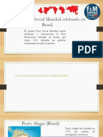 Primer Foro Social Mundial celebrado en Brasil.pptx