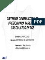 CriteRios ReDuccion DepresiOn