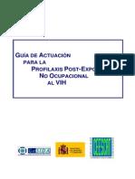 Guia Actuacion Profilaxis