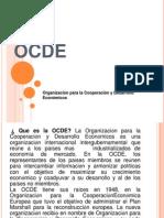 OCDE diapositivas