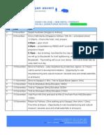 annapurna itinerary - revised