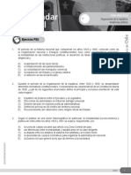 Guía Práctica 14 Organización de La República Tendencias Políticas