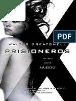 Prisioneros - Walter Greatshell