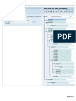 Manual Idoc Test File