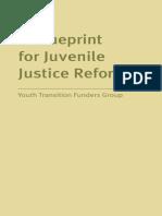Platform Juvenile Justice