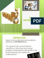 Exposiciones de Informática Juridica