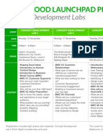 LFLP Concept Development Labs Outline
