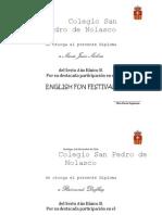 Colegio San Pedro de Nolasco