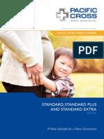Lifestyle Series Health Insurance Standard Plan