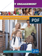 parent engagement strategies