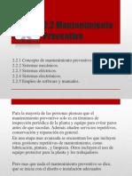 2.2 mantenimiento preventivo.pptx