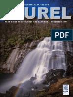 November 2014 of The Laurel Magazine