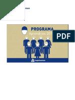 Programa Aprendices MB 2015