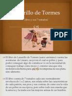Lazarillo de Tormes exposición