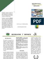Recreacion y Deporte (1)