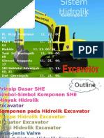 Sistem Hidrolik Excavator Revisi OK