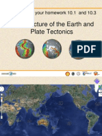 7 plate tectonics