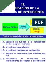 Ingeniería Económica 14