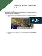 Partager sa connexion Internet via le WiFi avec Windows 8.docx