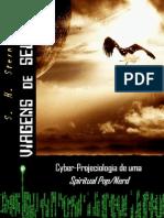Viagens de Selene - Cyber-Projeciologia de uma Spiritual Pop/Nerd