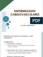 Patologias cardiovasculares