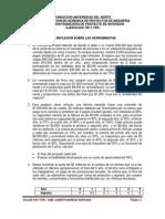 Taller Tir y VPN Especializacion en Gerencia de Proyectos de Ingenieria 2 2013