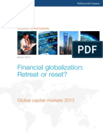 McKinsey Global Capital 2013