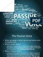 Passive Voice2