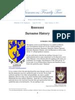 nl 2 - hammons surname history