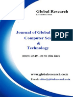 Global Research JGRCST