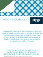 Shock Metabolico